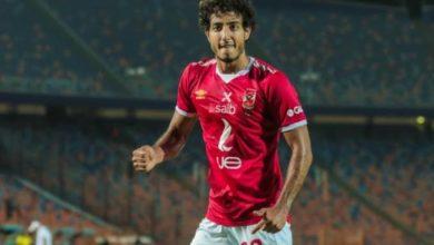 صورة مدرب الأهلي يوضح موقف محمد هاني من المشاركة في كأس العالم للأندية