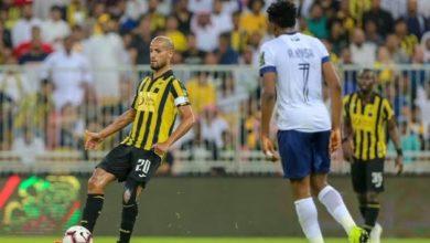 صورة غيابات النصر والإتحاد لقمة كأس الأمير محمد بن سلمان للمحترفين