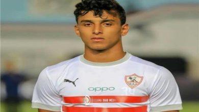 صورة جايمي باتشيكو يرفض رحيل لاعب الزمالك الشاب إلي الدراويش