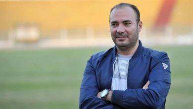 صورة مدرب سيراميكا كيلوباترا : كنت أفكر في تغيير أحمد ياسر ريان والتغييرات أتت بثمارها