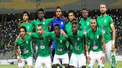 صورة بعد الإصابات الإتحاد السكندري يطلب تأجيل مباراة مصر  المقاصة