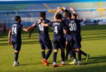 صورة تشكيلة بيراميدز أمام سموحة في الدوري … وتراوري وحيداً في الهجوم