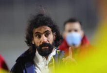 صورة حسين عبدالغني يمنع حدوث مشكلة كبيرة في الكلاسيكو ولاعب النصر مهدد بالإيقاف