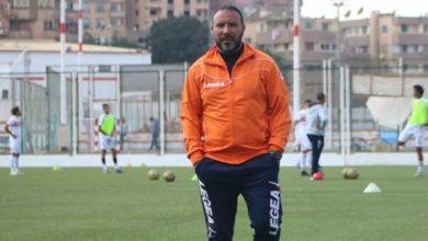 صورة المدرب العام السابق بنادي الزمالك يكيل المدح لطارق حامد في تعامله مع اللاعبين