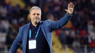 صورة مدرب الشباب السعودي السابق قد يعود مجدداً لتدريب الفريق