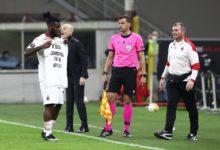 صورة ميلان يتعادل مع النجم الأحمر ويصعد في الدوري الأوروبي