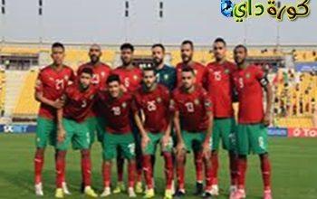 صورة تعرف على معلق مباراة المغرب ومالي في نهائي كأس إفريقيا للمحلين والتشكيل المتوقع