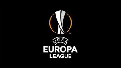 صورة نتائج جميع مباريات إياب دور الـ 32 في الدوري الأوروبي