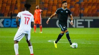 صورة عبد الله بكري يعتذر لـ بيراميدز: تعليقي ليس له صلة بكرة القدم!