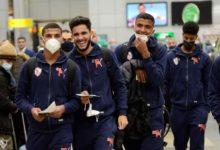 صورة الزمالك يعلن موعد سفر الفريق لمواجهة الترجي التونسي