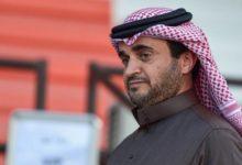 صورة بقرار حكومي منع رئيس نادي الشباب من مزاولة النشاط الرياضي