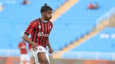 صورة نادي النصر يضم لاعب جديد إلى صفوفه