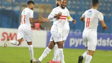 صورة تعرف على مواعيد مباريات الزمالك القادمة في الدوري المصري