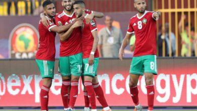 صورة تشكيلة المغرب المتوقعة ضد بوروندي في تصفيات الأمم الأفريقية