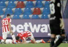صورة بيلباو يضرب موعد مع برشلونة في نهائي الكأس بعد الفوز على ليفانتي