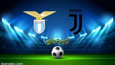 صورة نتيجة | مباراة يوفنتوس ولاتسيو اليوم في الدوري الإيطالي