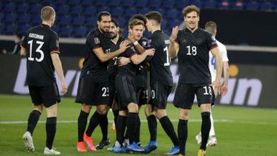 صورة تشكيلة ألمانيا المتوقعة ضد رومانيا في تصفيات كأس العالم