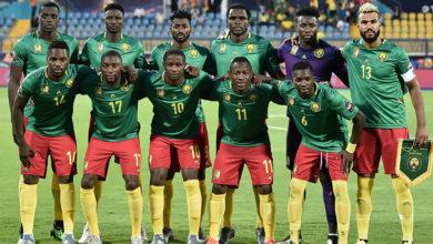 صورة التشكيلة المتوقعة لمنتخب الكاميرون أمام الرأس الأخضر بتصفيات أمم أفريقيا