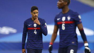 صورة تشكيلة فرنسا المتوقعة ضد كازاخستان في تصفيات كأس العالم