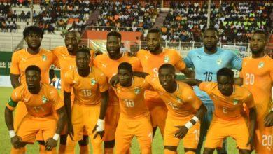 صورة التشكيلة المتوقعة لمنتخب كوت ديفوار ضد النيجر بتصفيات أمم أفريقيا