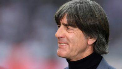 صورة يواكيم لوف سيترك المنتخب الألماني بعد اليورو القادمة