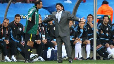 صورة خليل جلال يتحدث عن واقعة مارادونا وعن إنتمائه الأهلاوي