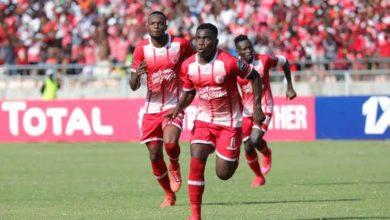 صورة الأهلي يحاول ضم لاعب سيمبا التنزاني