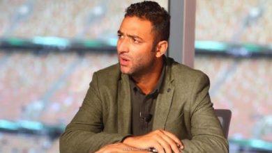 صورة ميدو يشعل الصراع بين الأهلي والزمالك على لقب الدوري