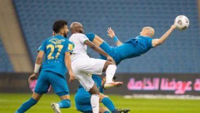 صورة أهم الأرقام قبل لقاء النصر والأتفاق في الدوري السعودي
