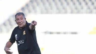 صورة مدرب الإتحاد السابق يتولى تدريب الوحدة الإماراتي
