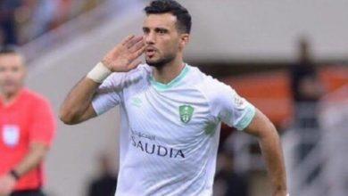 صورة عمر السومة يغيب عن مباراة البحرين