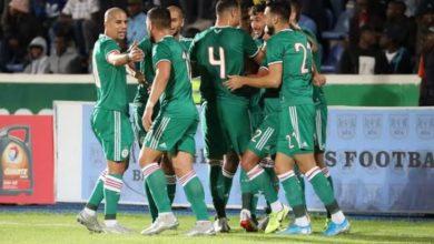 صورة تعرف على معلق مباراة الجزائر وبوتسوانا والقنوات الناقلة
