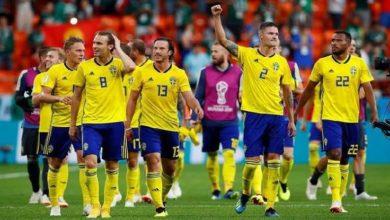 صورة تعرف على معلق مباراة السويد وكوسوفو والقنوات الناقلة
