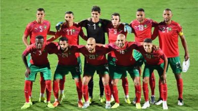 صورة تعرف على معلق مباراة المغرب وبوروندي والقنوات الناقلة