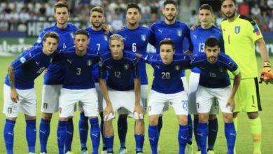 صورة تعرف على معلق مباراة إيطاليا و ليتوانيا والقنوات الناقلة