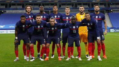 صورة تعرف على معلق مباراة فرنسا و البوسنة والهرسك والقنوات الناقلة