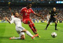 صورة اتفاق ريال مدريد مع ديفيد ألابا يقترب من الحدوث
