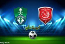 صورة مشاهدة مباراة الأهلي والدحيل بث مباشر اليوم 30-4 في إياب دوري أبطال آسيا