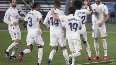 صورة تعرف على معلق مباراة ريال مدريد وتشيلسي والقنوات الناقلة