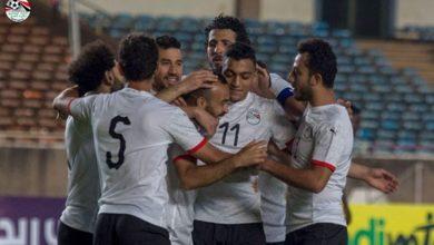 صورة تعرف على موعد مباريات مصر في التصفيات المؤهلة لمونديال قطر 2022