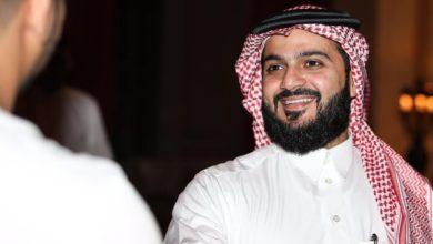 صورة رئيس الاتحاد أنمار الحائلي: بيئة نادينا أصبحت جاذبة للاعبين لأن مبدأنا الصدق و الشفافية