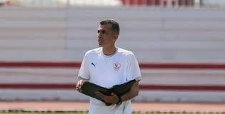 صورة أسامه نبيه: سنلعب على الفوز حتى أخر لحظة والفترة القادمة مهمة للنادي