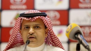 صورة تعرف على أبرز التحديات والصعوبات أمام مسلي آل معمر رئيس النصر الجديد
