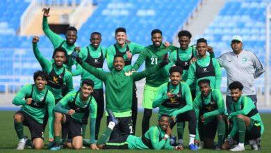 صورة أنسب الخيارات للأخضر السعودي في أولمبياد طوكيو.. فمن هم الثلاثي الأفضل
