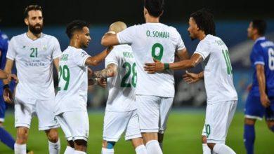 صورة تعرف على معلق مباراة الأهلي والدحيل القطري والقنوات الناقلة