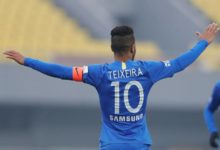 صورة النصر يجدد مفاوضاته مع تيكسيرا من جديد
