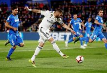 صورة تعرف على معلق مباراة ريال مدريد وخيتافي والقنوات الناقلة