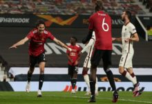 صورة تعرف على معلق مباراة مانشستر يونايتد وروما والقنوات الناقلة بالدوري الأوروبي