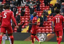 صورة ليفربول يخطف المركز الثالث بالفوز على كريستال بالاس