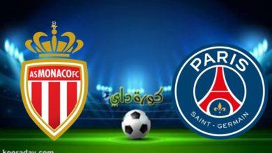 صورة نتيجة   مباراة باريس سان جيرمان وموناكو 5/19 بنهائي كأس فرنسا